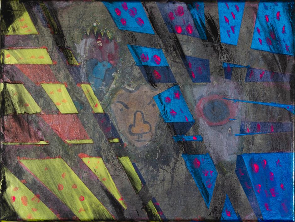 Ben Gencarelle: Art's Irrepressible Strangeness
