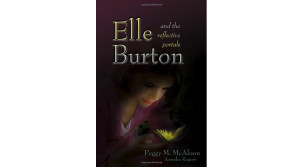 Carousel Elle Burton Cover