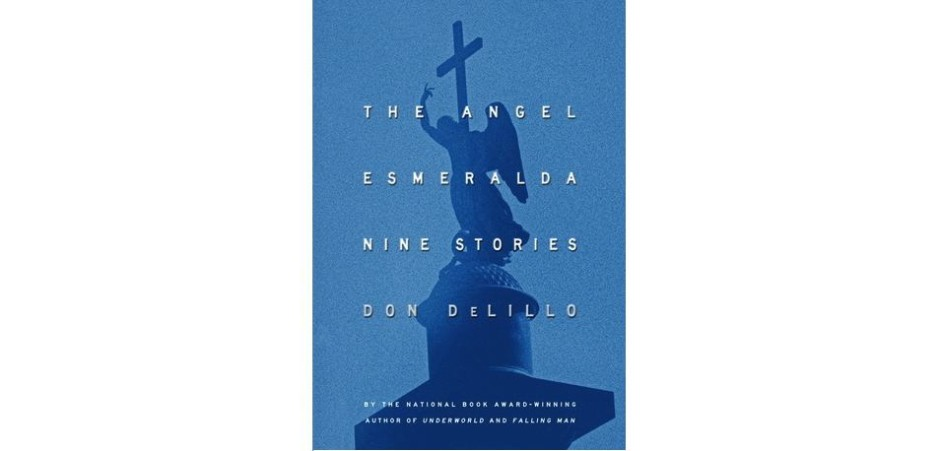 Book Review: The Angel Esmeralda (Part 1 of 2)