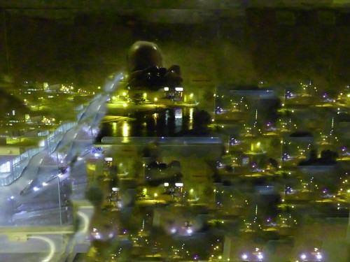 City at Night, Lumicta Vll