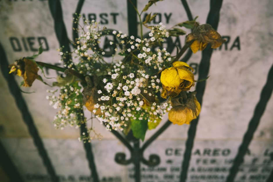 Bonnie Amesquita – Six Poems