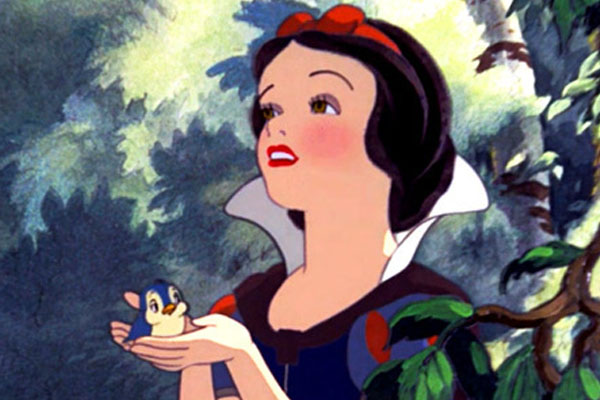 """Podcast: """"Snow White and the Seven Dwarfs"""""""