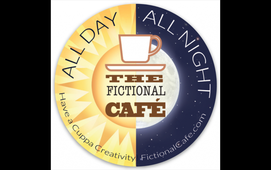 Birthday Announcement – The Fictional Café Turns 5!