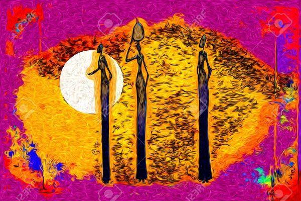 Zipporah Kuteesa's Poetry Debut!