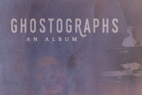 Ghostographs: An Album by Maria Romasco Moore