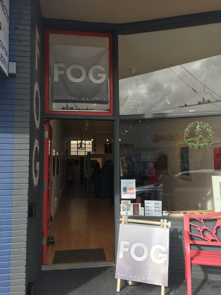Art Gallery FOG Gallery