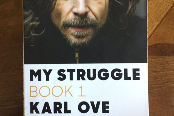 My Struggle by Karl Ove Knausgaard: Book 1 Review