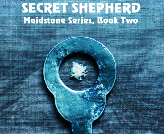 """Secret Shepherd"" – A Novel Excerpt"