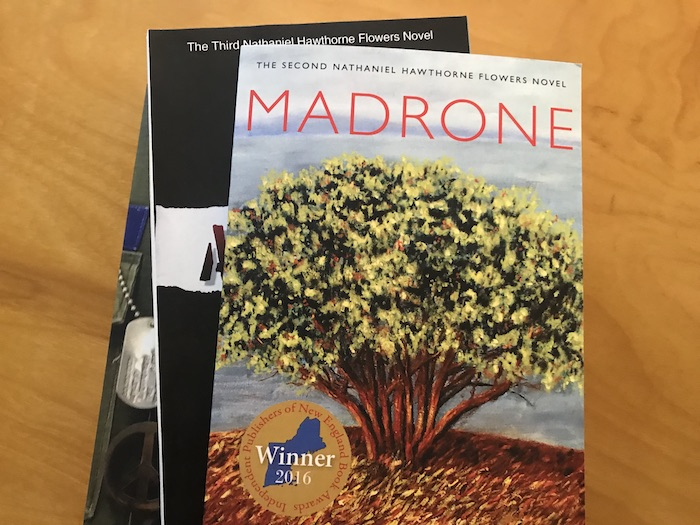 """Madrone,"" Because People Asked ""What Happens Next?"""