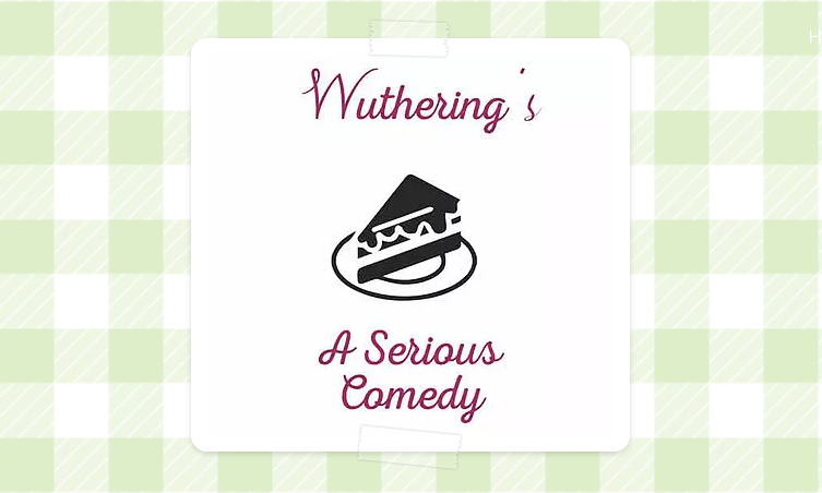 """""""Wuthering's"""" – The Saturday Night Podcast"""