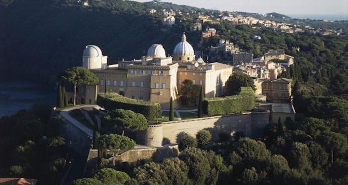"""""""Castel Gandolfo,"""" by Susan Taylor Brand"""
