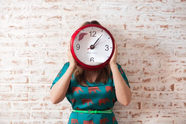 """""""Out of Time,"""" Powerful Flash Fiction by Lucy Zhang"""