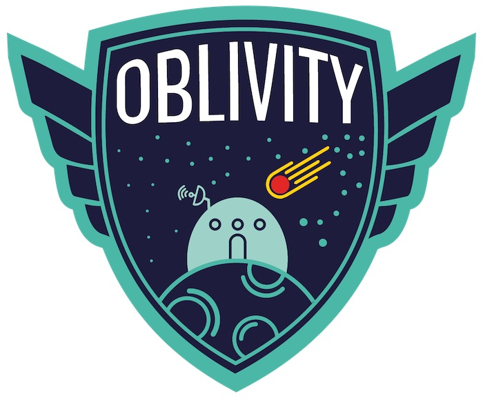 """Oblivity,"" The Saturday Night Podcast"