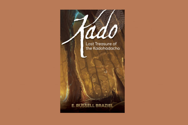 "Novel Excerpt 2: ""Kado,"" Chapter 10, by Rusty Braziel"