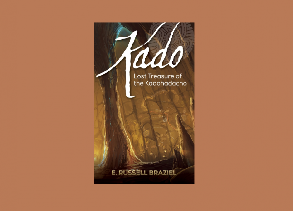"Novel Excerpt 2: ""Kado,"" Chapter 10, by Rusty Braziel"
