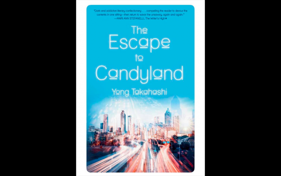 """The Escape to Candyland,"" A Review"