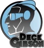Deck Gibson Far Reach Commander