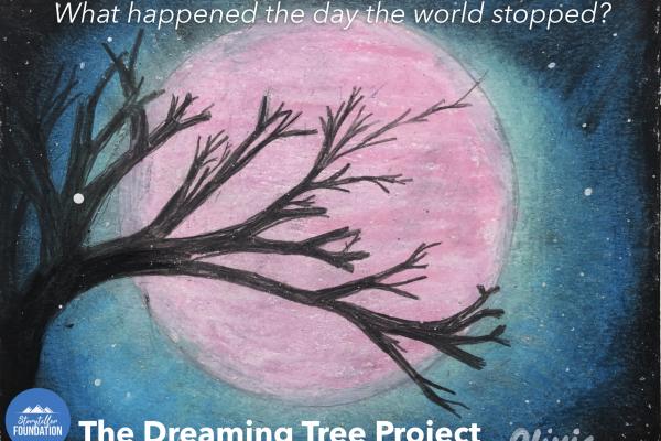 Storyteller Foundation Calls to the Children of the World!