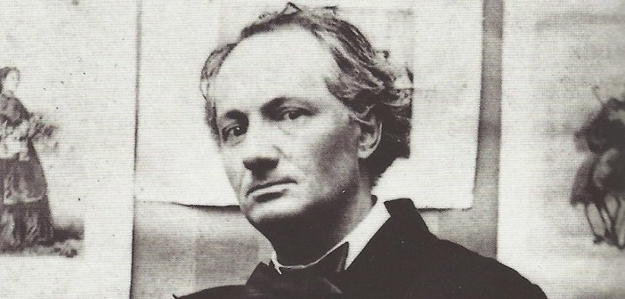 Charles Baudelaire – An Art Criticism by Amanda Grafe