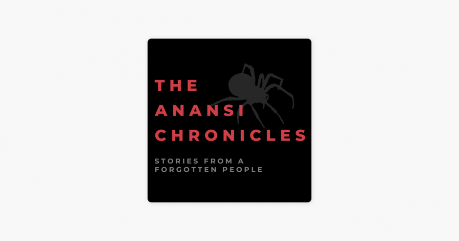 """Anansi Chronicles,"" An Audio Drama by Chad Sterling"
