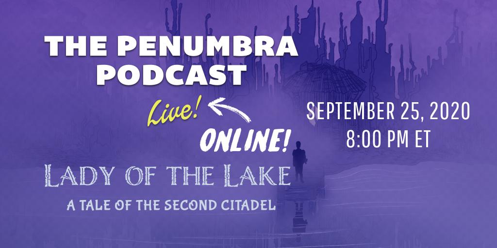Penumbra Podcast