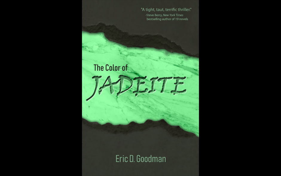 """The Color of Jadeite,"" by Eric D. Goodman: A Review"