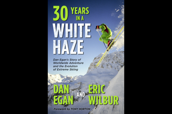 """Thirty Years in a White Haze,"" A Memoir Excerpt"