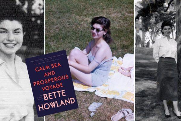 """Bette Howland"" & ""Barbara,"" CNF by Raymond Abbott"