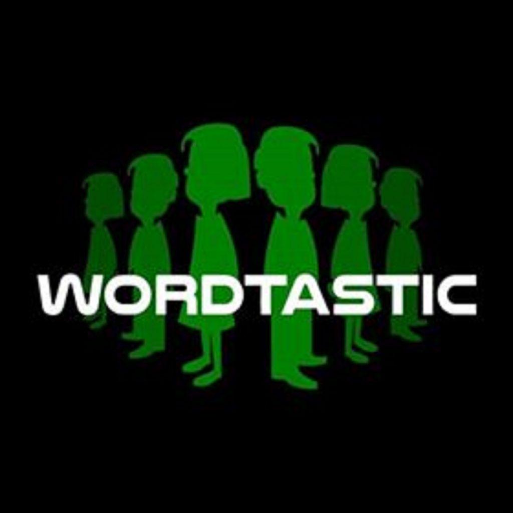 Wordtastic by Steve Schneider